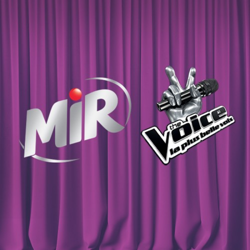 Agence Rangoon MIR The Voice