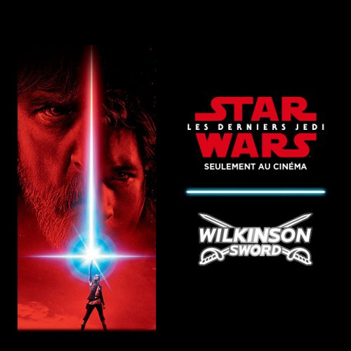 Agence Rangoon Wilkinson Star Wars